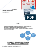 Defence and CIvil Industries and Their Concerns