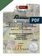 I.E MARCELO MIRANDA ESTUDIO DE SUELOS Y TOPOGRAFIA - Informe Topografia IE MARCELO MIRANDA.pdf