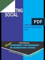 Congreso Colombiano de Marketing Social