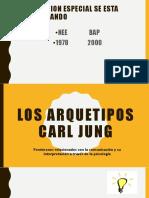 Los Arquetipos Carl Jung