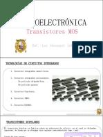 3.2 TransistoresMOS