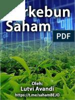 Berkebun Saham v.1.1