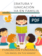 Literatura y comunicación afectiva en familia