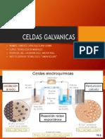 Celdas Galvanicas Ana
