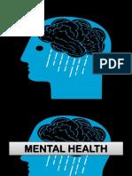 Pdev- Mental Health m7