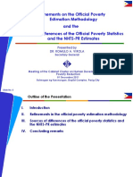 Poverty Cabinet Cluster 01Dec2011