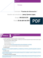 Carrera Lopez Jenny M01S1AI1