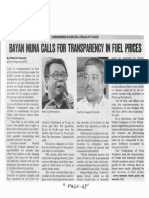 Philippine Daily Inquirer, Sept. 18, 2019, Bayan Muna calls for transparency in fuel prices.pdf