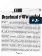 Philippine Daily Inquirer, Sept. 18, 2019, Department of OFWs pushed.pdf