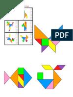 tangram-Memorama