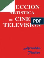 Direccion Artistica de Cine y Television