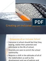 Making and Inclusive Classroom1
