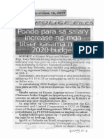 Police Files, Sept. 18, 2019, Pondo para sa salary increase ng mga titser kasama na sa 2020 budget.pdf