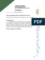 Proceso Productivo Cultivo Amaranto Intervida