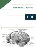 ICP INTRA CRANIAL PRESSURE.ppt