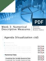 Week 3 Descriptive Measures(5)
