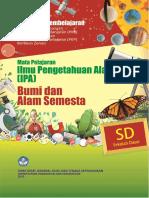 Materi PKP SD IPA
