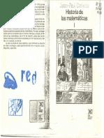 Kupdf.net Historia de Las Matematicas i Jean Paul Collettepdf
