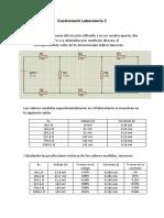 Cuestionario Laboratorio 2 Lab.circuitos.docx
