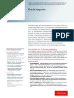 Datasheet+-+Oracle+Integration