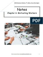 Business Studies  NotesChapter-6-Motivating-Workers.doc