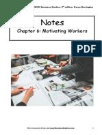Business Studies  NotesChapter-6-Motivating-Workers.doc