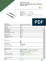 Accesorii Cablare XZCP1141L10
