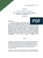 D. Ocampo v. Enriquez GR No. 225973 08 Aug 2017