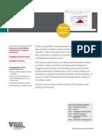 HBP_Online Courses Brochure
