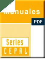 38357570 Material Docente Sobre Gestion y Control de Proyectos Programa de Capacitacion BID ILPES