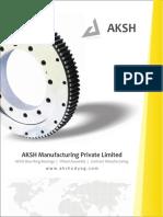 AKSH-Slew Bearing Catalogue.pdf