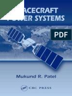 Patel_-_Spacecraft_Power_Systems.pdf