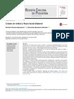 Cráneo en trébol y fisura facial bilateral.pdf