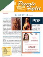 Piccole Figlie n. 2 (maggi-ottobre 2019)