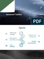 Advanced Textiles