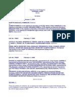 Nicolas v. Romulo, G.R. No. 175888, February 11, 2009.docx