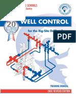 ABERDEEN Drilling Schools - Well Control