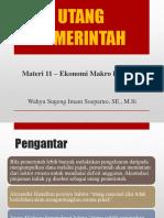 Materi 11 - Utang Pemerintah.pdf