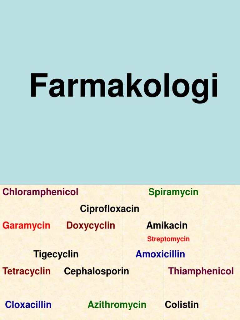 rovamicin és Trichomonas)
