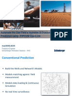 Automate Gas Field Hydrates and Erosion Prediction Using PIPESIM OpenLink and Excel 6124063 01