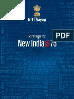 Neeti Ayogy strategy sep 2018