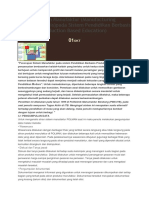 Analisis Sistem Manufaktur