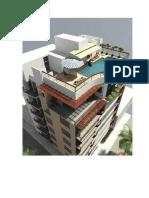 fachadas de vivienda