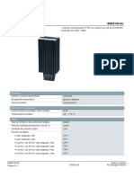 8MR21304A Datasheet Es