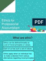 Ethics Auditor