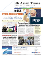 Vol.12 Issue 21 September 21-27, 2019
