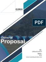 Proposal Outbound