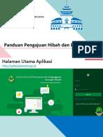 Manual Book Aplikasi e-Planning JaBar - Hibah dan Bansos.pdf