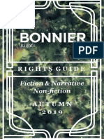 Bonnier Rights_Autumn 2019 Rights Guide_Fiction and Narrative Non-Fiction_HiRes