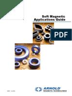 Soft Magnetics Applications Guide